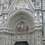 Duomo glavni ulaz